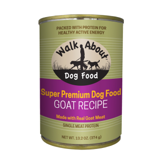 Walk About Dog Can 13OZ