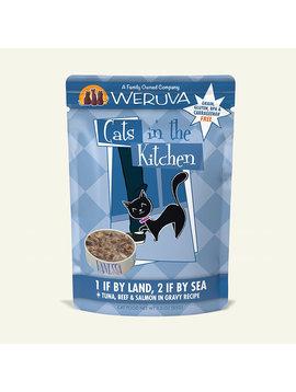 Weruva CITK Cat Pouches