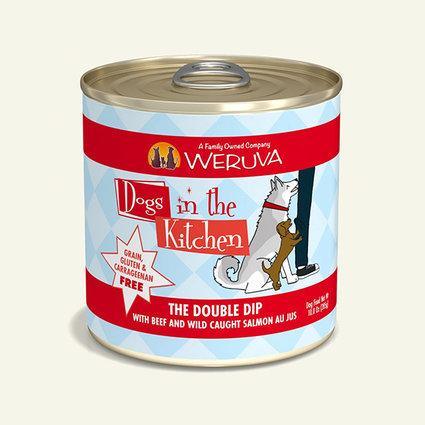 Weruva DITK Dog Cans