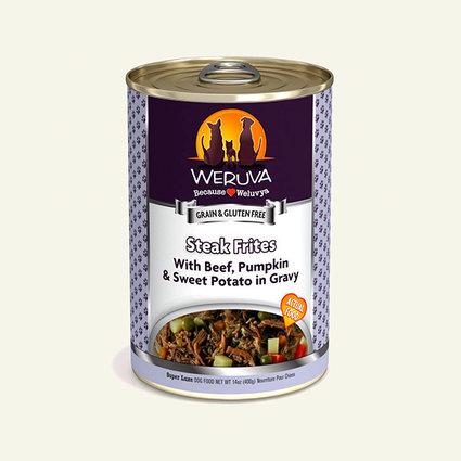 Weruva Dog Cans
