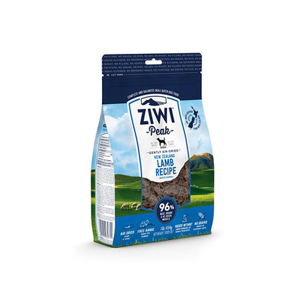 ZiwiPeak Daily Dog