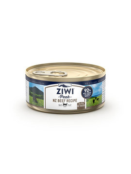 ZiwiPeak Cat Cans
