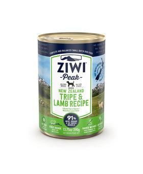 ZiwiPeak Dog Cans