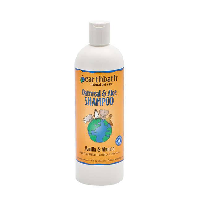 EarthBath Shampoo 16 OZ