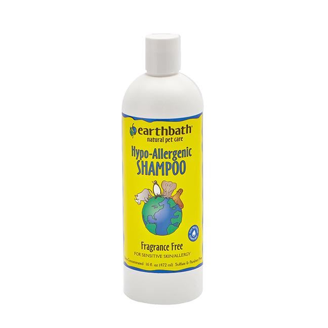 EarthBath Shampoo 16 OZ
