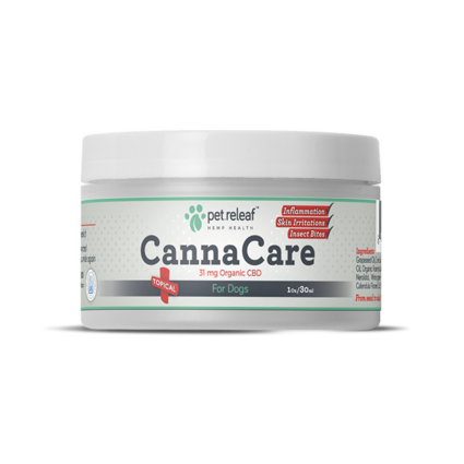 Pet Releaf CannaCare Topical 1 OZ