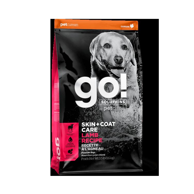 Go! Dog Dry
