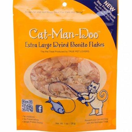 Cat Man Doo Bonito Flakes