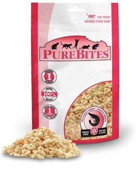 PureBites Freeze Dried Cat Treats
