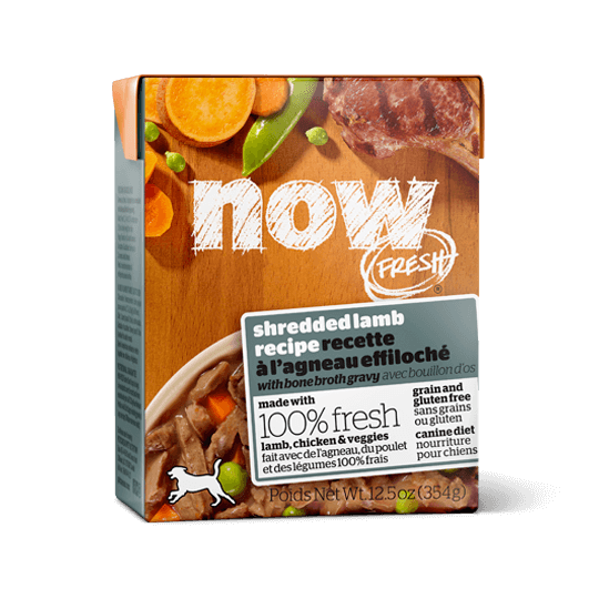 Now Grain Free Stew 12.5 OZ Tetra Pak