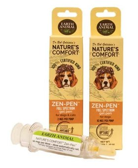 Earth Animal Zen Pen