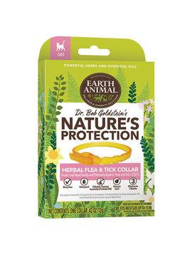 Earth Animal Flea & Tick Herbal Collar for Cats