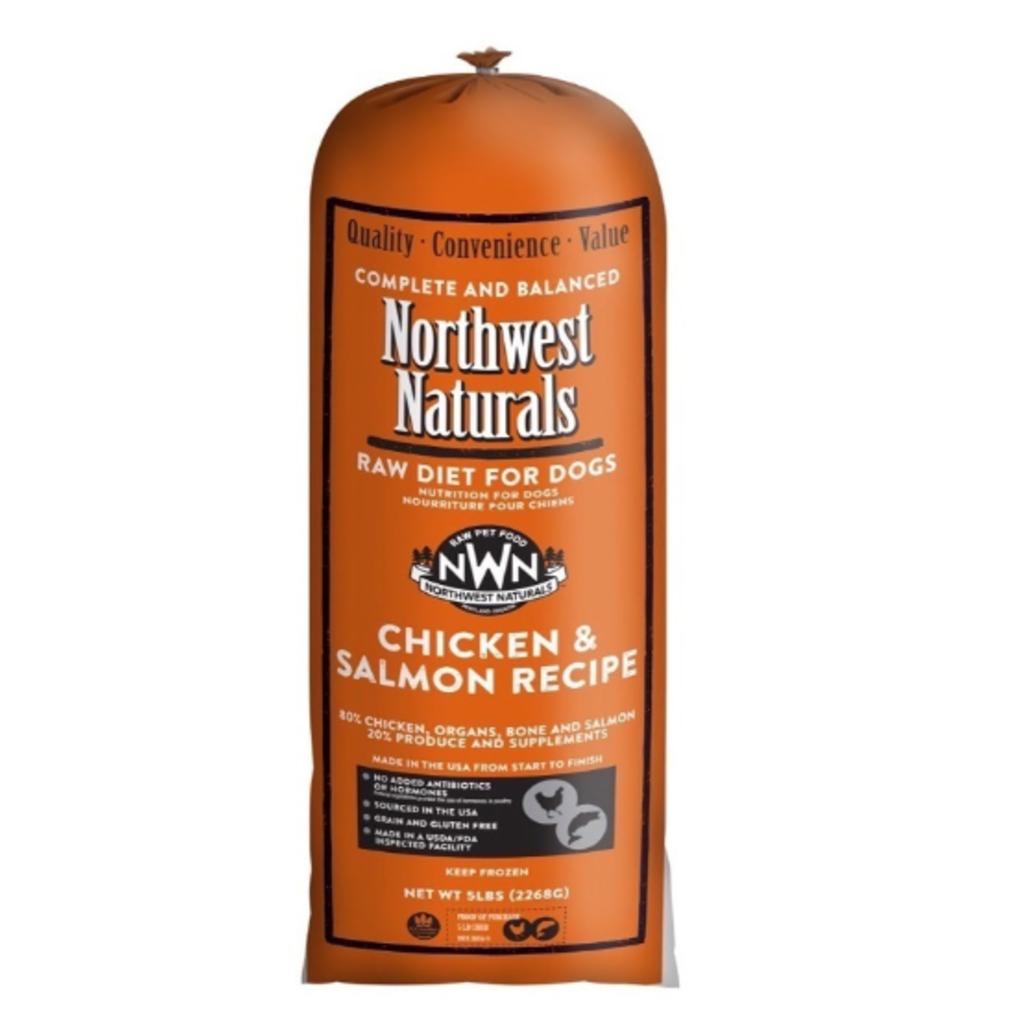 Northwest Natural Chubs 5lb