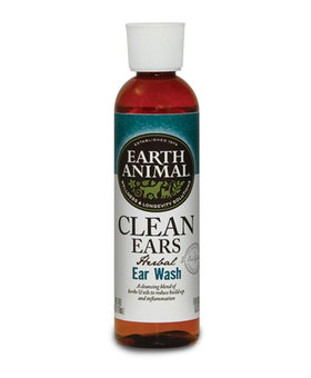 Earth Animal Ear & Eye Wash