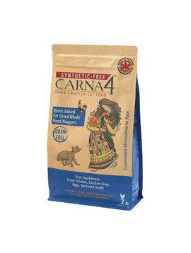Carna4 Cat Dry Food