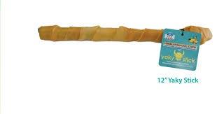 Himalayan Yaky Sticks
