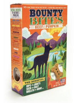 WILD MEADOW FARMS Bounty Bites 8 OZ