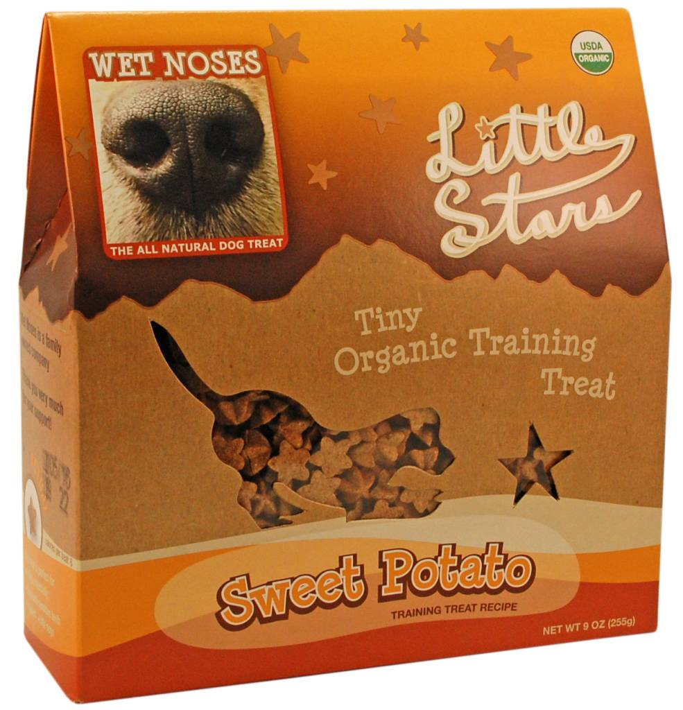 WET NOSES Wet Noses Little Stars