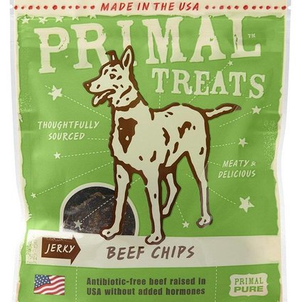 Primal Chip Treats 3 OZ