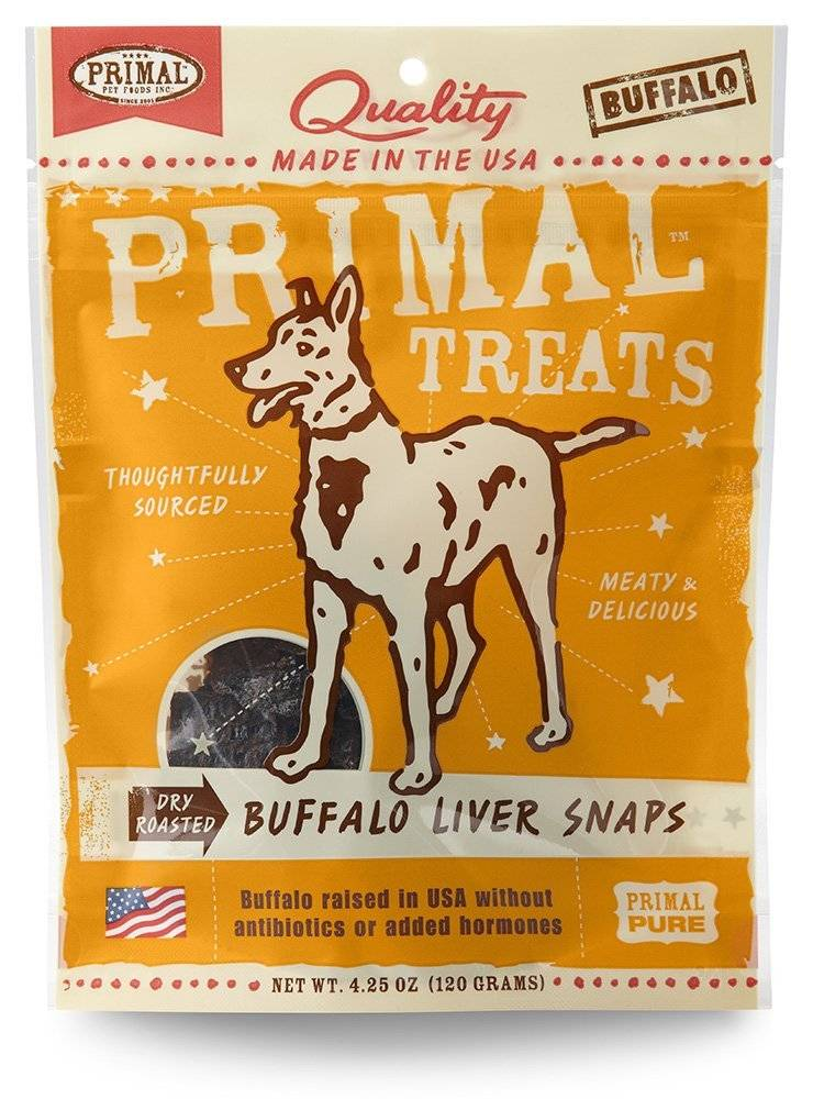 Primal Snap Treats