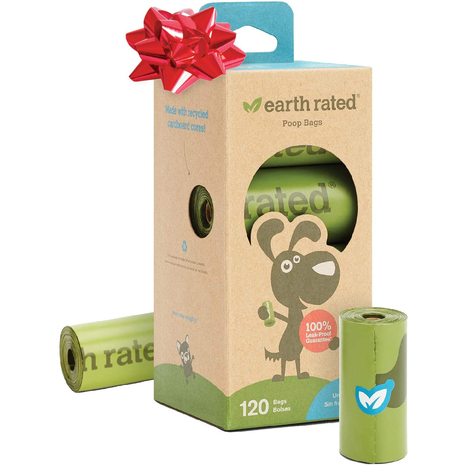 Earth Rated Poop Bags