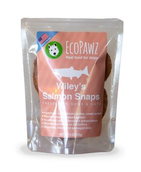 Wiley's Salmon Snap 4 OZ