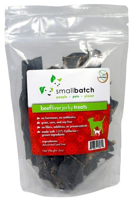 Smallbatch Jerky Treats