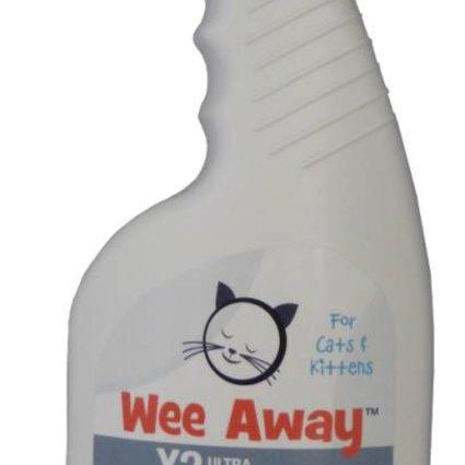 Wee Away X2 Cat 16 OZ