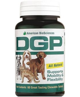 American BioSciences DGP 60 CT