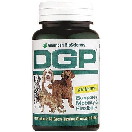 American BioSciences DGP 60 CT