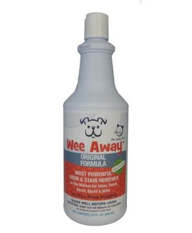 Wee Away Original 32 OZ
