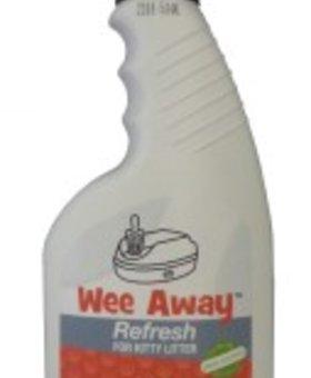Wee Away Litter Refresh 16 OZ