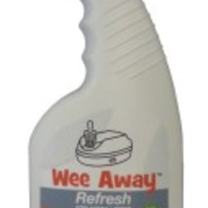 Wee Away Litter Refresh 16 OZ