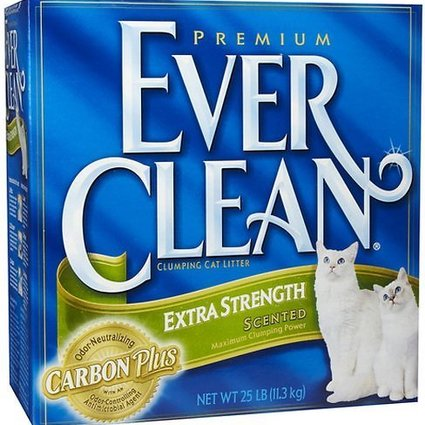 EverClean Litter