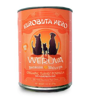 Weruva Dog Can Kobe/Kurobuta 13 OZ