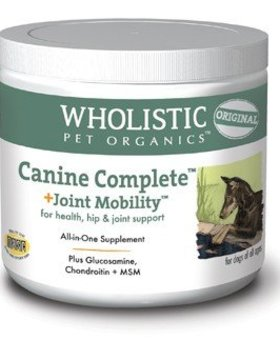 THE WHOLISTIC PET Wholistic Pet Joint Mobility