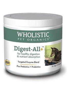 THE WHOLISTIC PET Wholistic Pet Digest All Plus 8 OZ