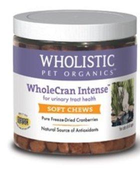 THE WHOLISTIC PET Wholistic Feline Wholecran Soft Chews 150 CT
