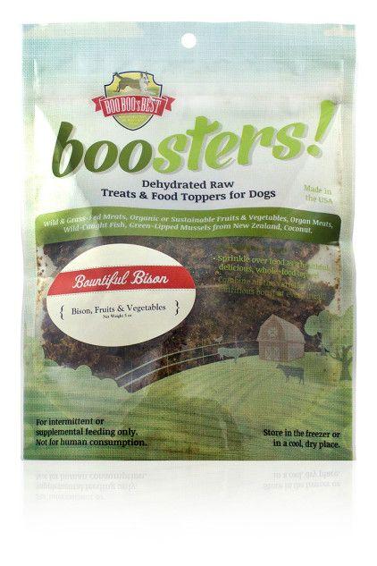 BOO BOO'S BEST BooBoo's Best Treats