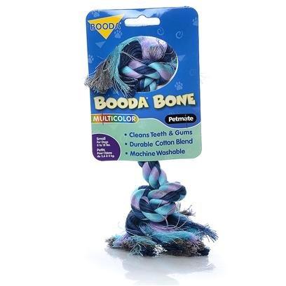 Rope Bone Multi-Color 2 Knot