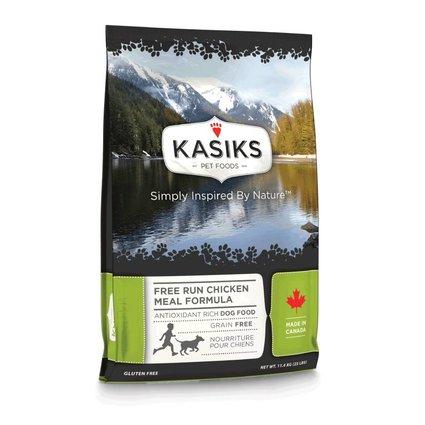 Kasiks Dog Dry