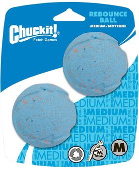 Chuckit! Rebounce Ball 2PK MD