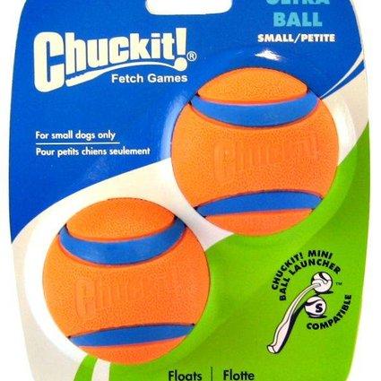 Chuckit! Ultra Ball 2 PK