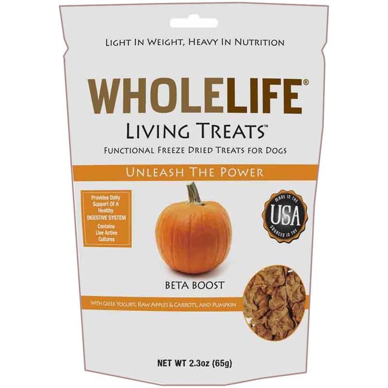 Whole Life Living Treats 2.3 OZ