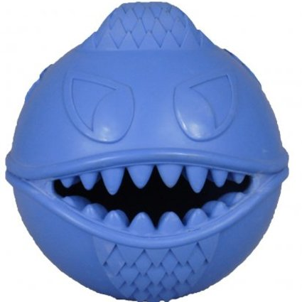 Monster Ball Blue