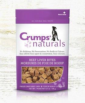 Crumps Naturals Freeze Dried Treats
