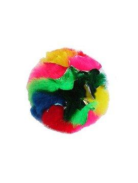 GO CAT FEATHER TOYS Go Cat Crinkle Ball