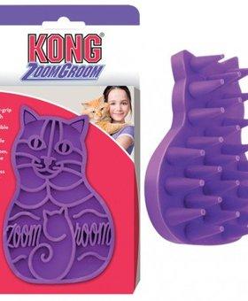 Kong Zoom Groom Cat