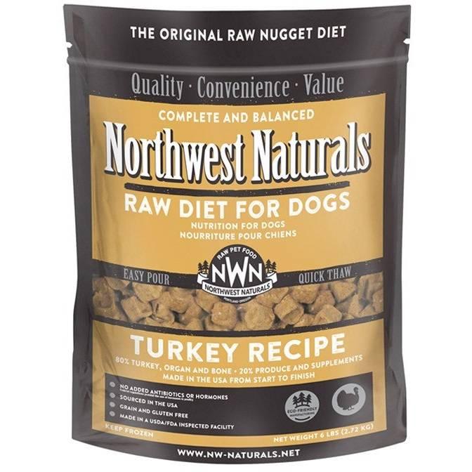 Northwest Naturals Raw Nuggets 6 LB