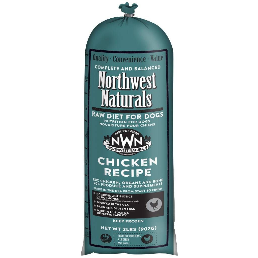 Northwest Naturals Raw Grind 2 LB